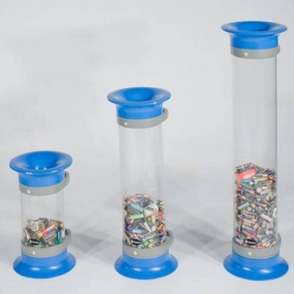 Glasdon keskkonnasäästlikus