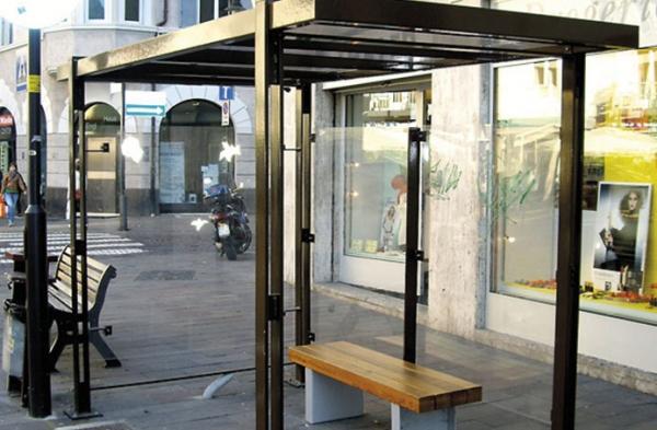Euroform W bussijaamad
